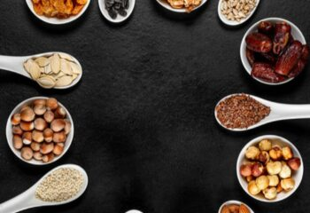 Top 10 foods around the world that are worth to eat